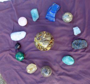 Méditation cristalline Nouvelle Conscience @ Lormaye | Centre-Val de Loire | France